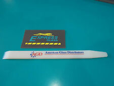 Windshield Glass Installation Stick Fiber Stick Chisel-End Urethane Remover
