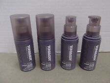 4 TONI & GUY CLASSIC SHINE GLOSS SERUM 1 OZ EACH MM 414