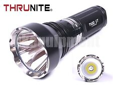 Thrunite TN32 UT Cree XP-L HI High Intensity 1150lm 1043m LED 18650 Flashlight