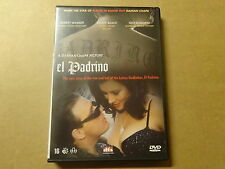 DVD / EL PADRINO: THE EPIC STORY OF THE RISE AND FALL OF THE LATINO GODFATHER
