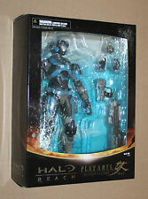 Halo Reach Play Arts Kai No.6 Action Figure Kat Figur