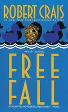 Free Fall (Elvis Cole) by Crais, Robert, Good Book