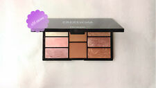 Freedom Make Up Pro Blush Palette Bronze Baked Blusher Bronzer Highlighter