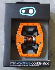 CRANK BROTHERS Double Shot Orange Doubleshot