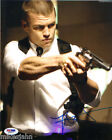Luke Hemsworth Neighbours Anomaly Infini Signed Autograph 8x10 Photo PSA DNA COA