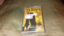 PAOLO BELLI - NEGRO - Cassette Mc..... New