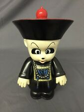Mr Vampire Baby Kyoncy Vinyl Figure Bank Bandai 1988 Japan Hong Kong Hopping
