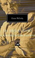 CORMAC MCCARTHY The Border Trilogy EVERYMANS LIBRARY 1999