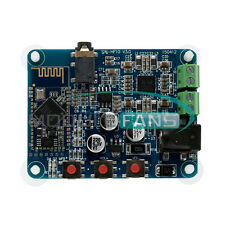10W+10W 2X10W DC 12V Bluetooth 4.0 PAM8610 Audio Receiver Stereo Amplifier Board