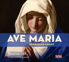 Ave Maria: Gregorian Chant, New Music