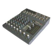 Mixer USB082FX Master Audio compatto con 100 effetti e porta USB 2 canali MONO +