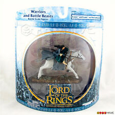 Lord of the Rings Armies of Middle Earth beasts Arwen Frodo Horseback LOTR AOME