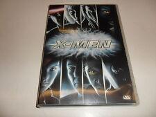 DVD  X-Men