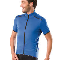 Santini PRIMO Short Sleeve Road Bike Cycling Jersey / Top