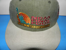 NCAA 1996 Final Four Logo CBS Sports in the Meadowlands Official Hat (NWOT)