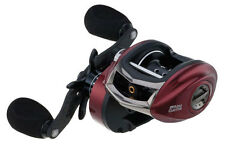 Abu Garcia Revo Rocket Left Hand Baitcast Fishing Reel - 9.0:1 - RVO3ROCKET-L