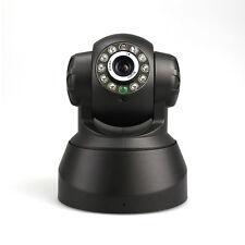 WIFI Sans Fil IP Caméra Surveillance Réseau LED Pr Sécurité Intérieur Extérieur