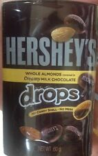 Hershey's Drops Almonds with Chocolate 60g