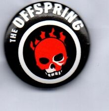 THE OFFSPRING BUTTON BADGE - AMERICAN PUNK ROCK BAND - AMERICANA 25mm PIN
