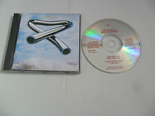 MIKE OLDFIELD - Tubular Bells (CD) UK Pressing