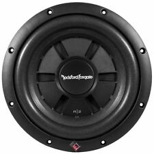 "Rockford Fosgate R2SD2-10 10"" 400W Dual 2 Ohm Shallow Car Audio Subwoofer"
