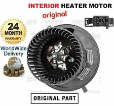 FOR BMW Z4 E89 SERIES sDRIVE 20 23 28 30 35 2009-  INTERIOR HEATER BLOWER MOTOR