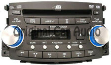 NEW! 04 05 06 Acura TL Stereo 6 Disc Changer DVD CD Player Navigation 1TB2 1TB0