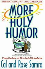 More Holy Humor: Inspirational Wit and Cartoons, , Good Book