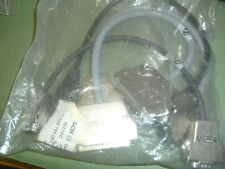 BOSCH REXROTH 0 608 750 061 CABLES..X4 1ST PC..... NEW SEALED....... PACKAGED