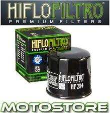 Hiflo Filtro de aceite se adapta a Honda Cbr929rr 2000-2001 Fireblade