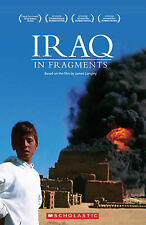 Iraq in Fragments (Scholastic Readers), , New Book