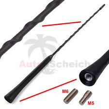 Antenne Stabantenne 40cm Antennenstab Dachantenne für Mitsubishi Nissan Radio