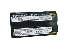 7.4V battery for Canon MV20i, V40, ES8200V, MV200, MV10, UC-X55, UCV30Hi, XL H1S