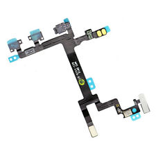 iPhone 5 5G On / Off Power Volume Mute Lock Switch Button Click Flex Cable UK