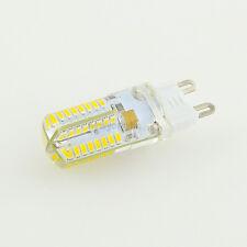 G9 3W Warm White 3000-3500K 3014 SMD 64 LED Corn Bulb Light Lamp 220V/110 AC