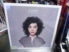 St. Vincent Marry Me LP NEW vinyl + digital download