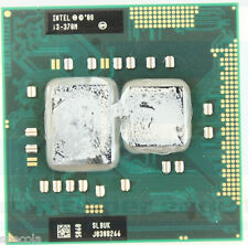 INTEL Core i3 370M 2.40Ghz 3M 512 SLBUK LAPTOP CPU Processor Only