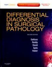 Differential Diagnosis in Surgical Pathology: Expert Consult - Online and Print,
