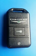 TESTED Chrysler REMOTE START FOB GOH-PCMINI  Strong signal fob