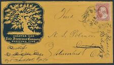 #26 ON CHARTER OAK LIFE INSURANCE Co. (CAMEO) COVER WITH ENCLOSURE BR3023