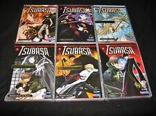 Tsubasa Reservoir Chronicle - Complete Season 1 - Brand New 6 DVD Anime Set
