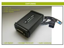 Chiptuning-Box Volvo V70 D5 2.4D 163PS Chip Performance