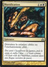 *escapade* ★★★★ MORTIFICATION ★ VF NM ★ ★ PACTE DES GUILDES EPHEMERE MTG
