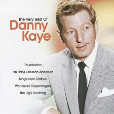 NEW CD.The Very Best of... Danny Kaye