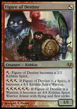 MTG FIGURE OF DESTINY FOIL EXC - FIGURA DEL DESTINO - PROMO - MAGIC