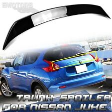 For Nissan JUKE SUV Hatchback T Type Rear Trunk Middle Spoiler 2016up