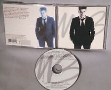 CD MICHAEL BUBLE Its Time CANADA NEAR MINT