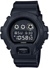 New CASIO watch G-SHOCK DW-6900BB-1JF Men's from japan