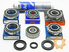 MITSUBISHI SPACEWAGON / grandis / GALANT 5sp Boîte de vitesses portant & oil seal reconstruire kit