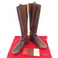 Auth Sale Barry Boots Jockey Women''s used J12646
